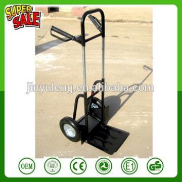 Multi-functional telescopic folding hand truck hand trolley storehouse carts