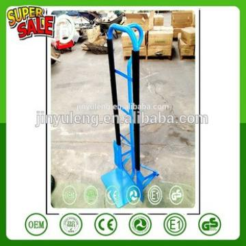 HT4204 Super popular hot power load warehouse carts hand truck With protectio,hand trolley ,hand dolly for Shipping and handling