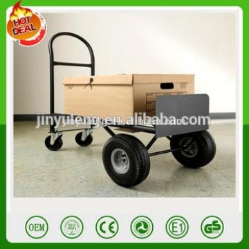Convertible DOLLY HAND TRUCK platform hand truck hand trolley Load capacity 200kg