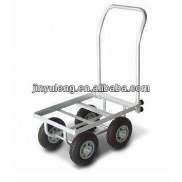 aluminium alloy garden tool cart
