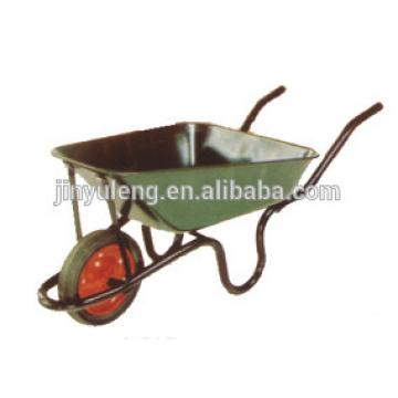 100L strong WB3800 wheel barrow for construction
