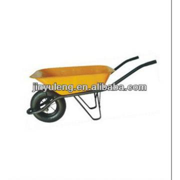 WB6400 wheel barrow for tools / carry