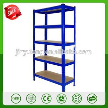 warehouse 5 layers without bolt storage rack shelf shelve for garage chest storage cabinet