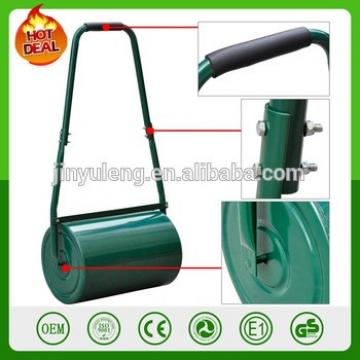 270- Pound steel Combination Push Tow Poly Garden Grass patio yard Lawn Roller
