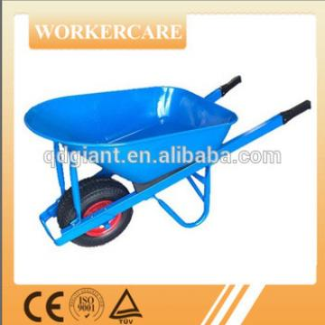 moving bricks Masons heavy duty construction wheelbarrow WB8614