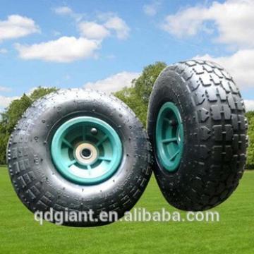 3.50-4 pneumatic Wheel for handtruck
