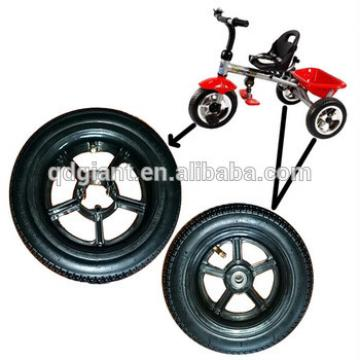children baby tricycle wheels 255x55mm