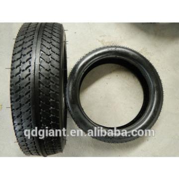 255mmx55mm kid bike tyre, baby stroller tyre