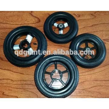Baby Tricycle New Model Wheels of 255x55mm