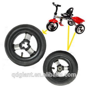 255x55mm Baby bike pneumatic wheels