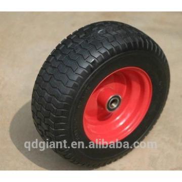 "High quality cart wheel for Australia market 16""x650-8"