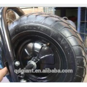 Supply paraguay wheels/barrow tyre 4.00-8