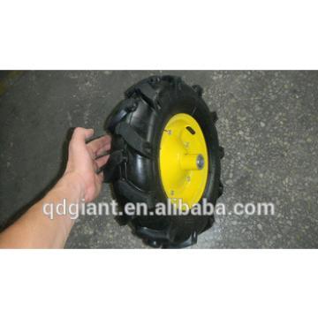 Mini-tiller rubber tire 16inch 4.00-8