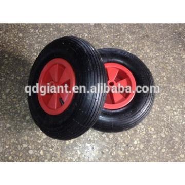 350-6 pneu de brouette