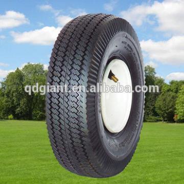 Qingdao Hot 10 inch pneumatic tires 3.50-4