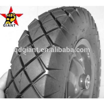 Barrow wheels/Trolley wheels/4.00-8 pneumatic wheels