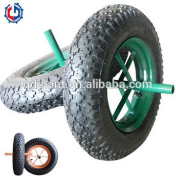 3.50-8 air wheel for hand trolley/cart/truck