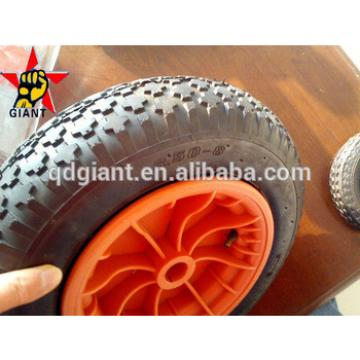 Popular balloon wheels for hand truck 3.50-8