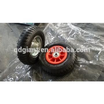 Small pneumatic wheel 2.50-4