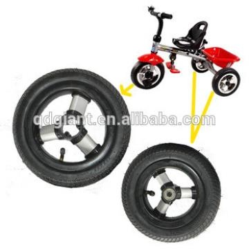 High quality baby stroller natural rubber wheel