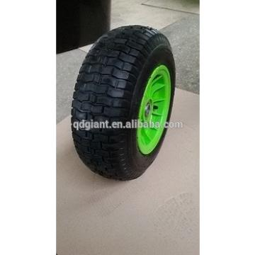 Air Wheel For Hand Trucks Agricultural Equipment 6.50-8