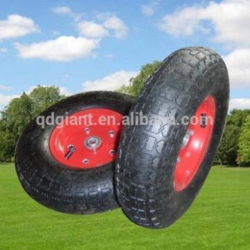 wheelbarrow tire 400-6