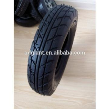 400-8 6PR square pattern wheel barrow tire