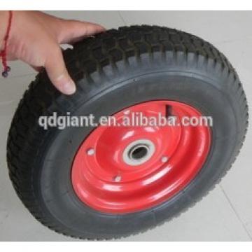 16x4.50-8 Wheelbarrow Lawn Garden Tire