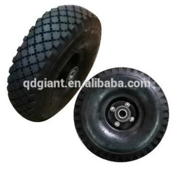 Yard cart tire 4.00-4