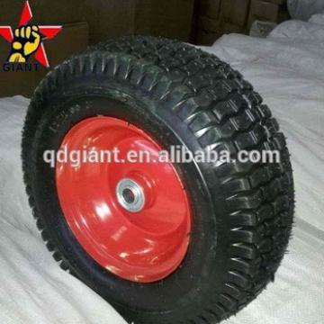13 x5.00-6 rubber wheel tyre for lawnmower
