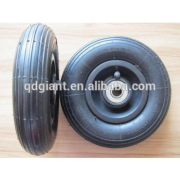 "8"" Air Tire Castor wheel with plastic rim"