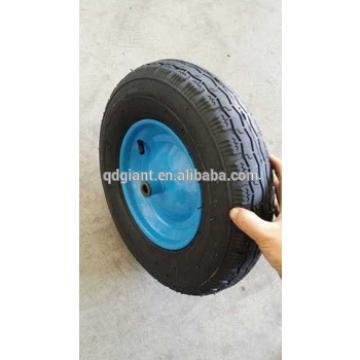 Rubber Wheelbarrow Wheel 4.80/400-8