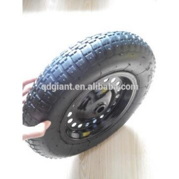 Hot selling pneumatic rubber tyre for hand tool cart