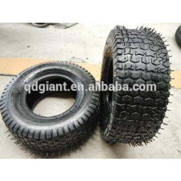 High rubber content lawnmower tire 5.00-6