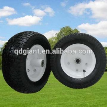 Pneumatic rubber wheel 5.00-6 for agricultural machinery use