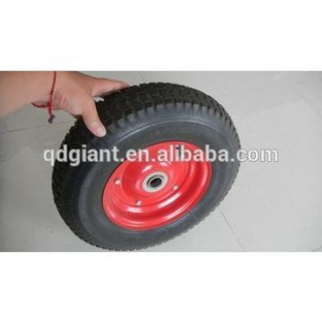 16'' x 4.50-8 rubber wheel