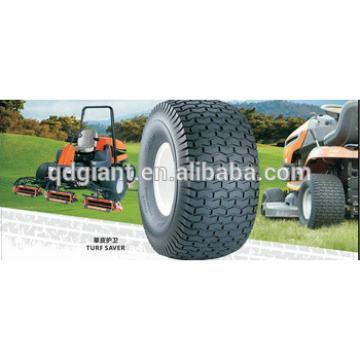 Turf Pattern 6.00-6 Rubber Tire