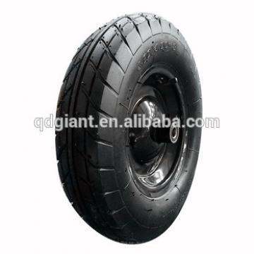 400-8 4pr wheelbarrow tyre