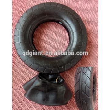 Wheelbarrow Wheel Inner Tube and Barrow Tyre 4.80 / 4.00-8