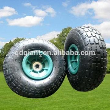 "10""x3.50-4 rubber tyre for toy cart"