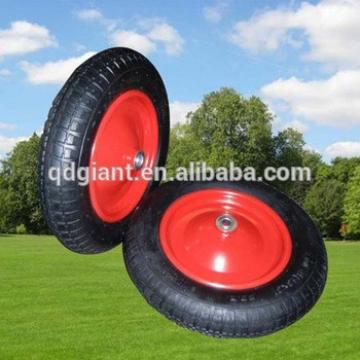 Wheelbarrow air rubber tyre 3.25-8/3.00-8