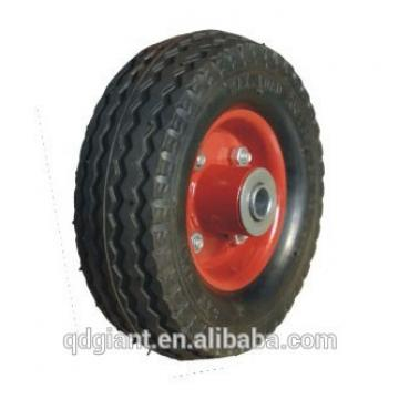 "6"" caster wheels for hand trolley"