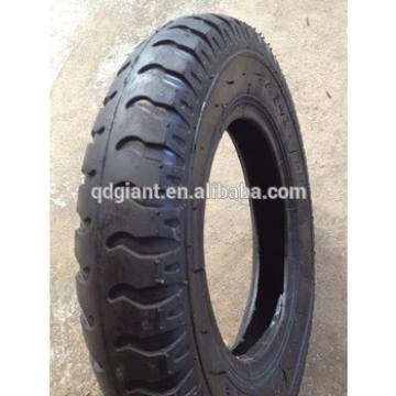 Lug pattern 3.25/3.00-8 wheelbarrow tire