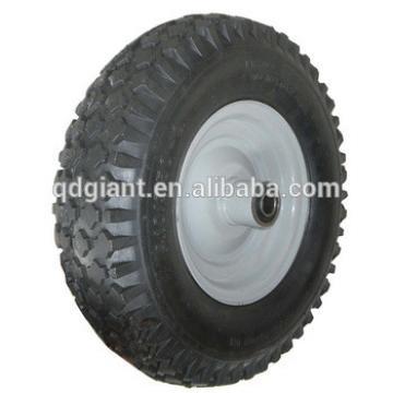 3.50-6 roues pneumatiques pour brouette