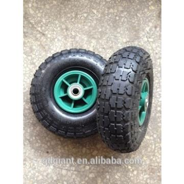 3.50-4 small inflatable wheels for hand truck