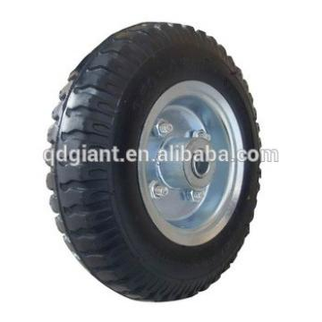 2.50-4 hand trolley pneumatic tyre 8""