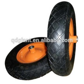 16inch Pneumatic Rubber wheel for wheelbarrow