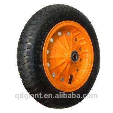 "pneumatic barrow wheel 3.00-8(13""x3"")"