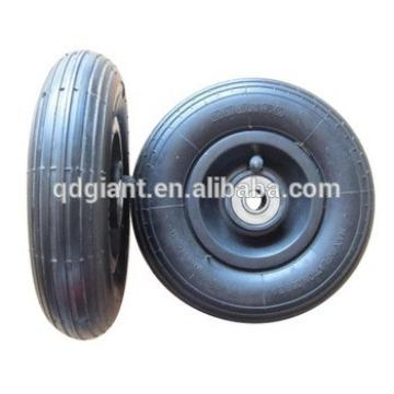 200x50mm small pneumatic wheel