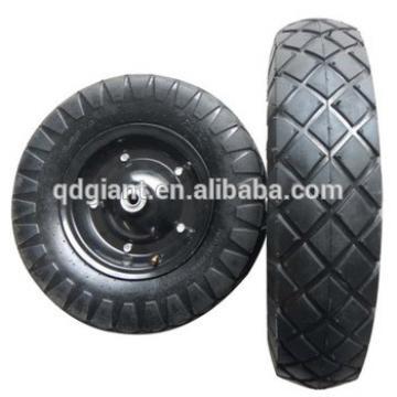 Durable complete wheel barrow tire and wheelbarrow tyre 480/400-8